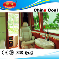China coal group 2015 travel trailer