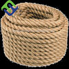 100% sisal (manila) 16 strands braided rope in best peice