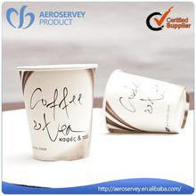 2015 New products paper cup for coffee to go for hotel