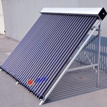 Winter/Autumn Essential EN12975 Solar Keymark,SRCC,SGS Heat Pipe Solar Collector
