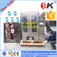 (SK-K620T)Automatic Stand-up seal packaging machinery