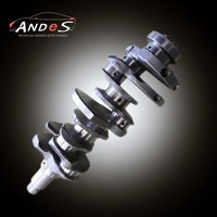 OEM Crank for Rover K Series K16 Alloy Steel Crankshaft