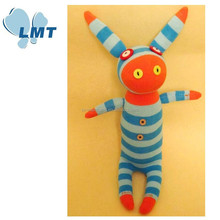 LMT-WZWW-206 Factory Direct soft stuffed dolls for babies