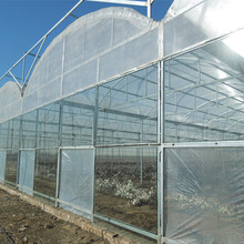 Low Cost 10 Years Warranty UV Coated Polybarcarbonate Sheet for Greenhouse