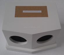 automatic dark room dental x-ray film processor