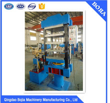 Best price!!XLB-series full automatic electric heating Silicone rubber rubber parts hydraulic plate vulcanizing/curing machine