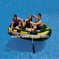 INTEX SeaHawk CE Approve 3 Person Inflatable Boats/rafts