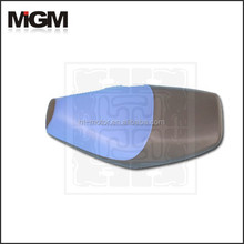 OEM high quality motorcycle OEM seat manufacturer ,solo seats for harley davidson