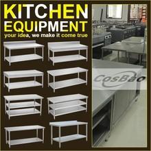 european style kitchen table hotel kitchen work table with backsplash