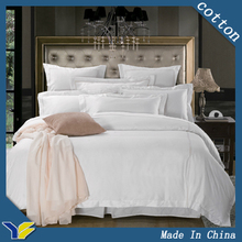 100% cotton fashion style down filling duvet for hotel