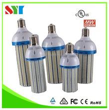 360 degree led cob corn bulb light e26 e27 e39 e40 80w 100w 120w led parking lot corn bulb