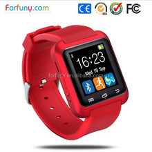 OEM Hot Selling Bluetooth Smart Watch Mobile Phone for Iphone and Android