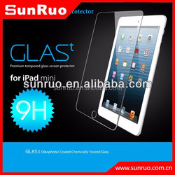 wholesale for ipad cover,0.3mm for tempered glass screen protector ipad,tempered glass for ipad
