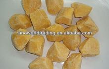 IQF sweet potato yellow sweet potato
