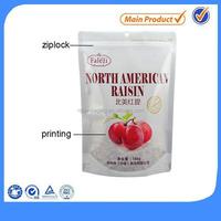 Laminated Plastic Cookie Packaging
