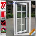 compacto as2047 francés estándar diseños de ventanas de doble acristalamiento y de estilo moderno