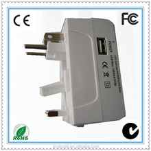 Travel adapter wall charger Travel charger universal usb travel plug adapter walmart