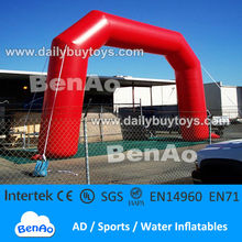 Inflatable event arch AR91