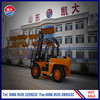 Material Handling Equipment Mini Forklift KD-CPD