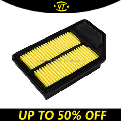 Hot Sale Auto Part Air Filter for HONDA