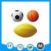 Football basketball rugby soft vinyl ball