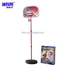 Children Mini Adjustable Outdoor Basketball Stand