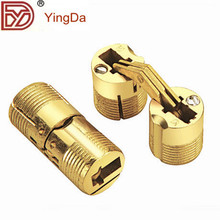 hight quality invisible cylinder hinge