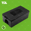 Efficient Pest Control Products Rodent Bait Device Rat Glue Trap (TLRBS0108)