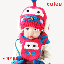 Baby Hat Crochet Pattern,Top Hat For Babies,Funny Winter Hats For Baby