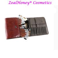 Zealhoney pcs pro makeup set powder brush cosmetic russia brush other skin care product