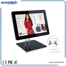Commercial grade retail tablet PC smart pc tablet capacitive multi-touch tablet from 14 inch to 32 inch