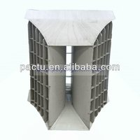 chemical tower, pressure column used ---Vapor Distributor made in China