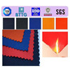 High quality uniform fabric aramid fabric for firefighter workwear93/5/2