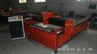 Cnc máquina de corte plasma 1325 preço publicidade CNC cortador de plasma para SS folha em Jinan fábrica