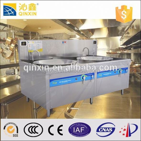 Industrial Kitchen Brands: Kitchen Utensils Brands 2 Burners Induction Stove Kitchen