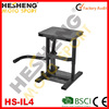 heSheng 2015 Hot Sale Motorcycle Lift Stand, Motocross Lift Stand with CE approved IL4
