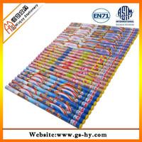 Set of membrane pencil standard pencil dimensions