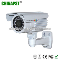 IP66 1/3 CMOS 420TVL Color Waterproof IR Roof Safety Equipment PST-IRC111CL