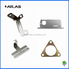 OEM metal parts made of parts kind of material stamping parts