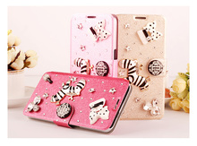 new arrival fashion pu leather case for samsung galaxy grand prime