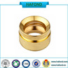 ISO9001-2000 High Precision Rapid Delivery Brass Bearing Bush