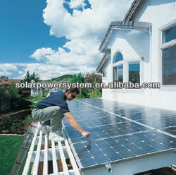 NEW 5KW 10KW solar panel,solar panel kit,Solar panel system price