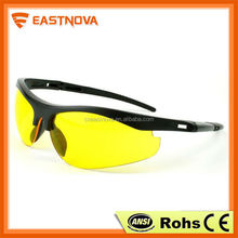 Eastnova SG012 CE Professional Safety Goggles, Side Shield Safety Glasses