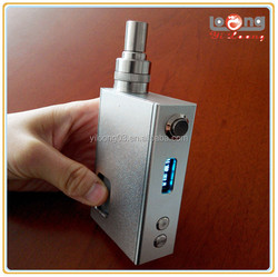 Hot new products for 2015 geyscano box mod Regulated Box Mods