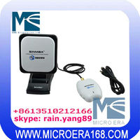 wifi adapter new arrival Sinmax 980WN automatic driver 30db RT3070 chipset high power usb wifi adapter