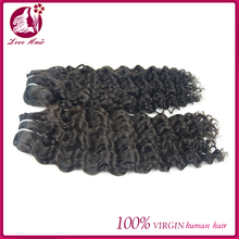 Natural color can be bleached or dyed virgin remy hair weft, 6a cheap price better quality malaysian remy hair extension
