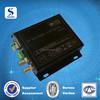 Birectional HD/SD/3G SDI & DATA to Optic Media Converter and over Fiber Transceiver
