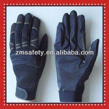 de seguridad industrial guantes de mecánico