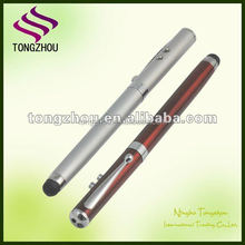Cheap laser pen/laser pointer pen stylus/laser pointers
