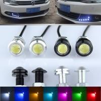 wholesale 12V small Car Eagle Eye Led Light Waterproof 18mm